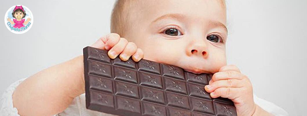 Alimentos que podem causar cólicas nos bebês