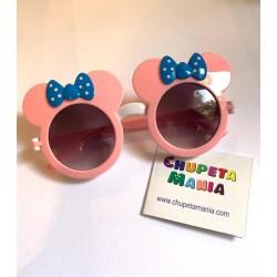 Óculos Minnie Rosa