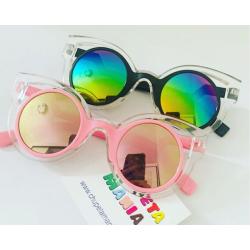 Óculos Lara Rosa