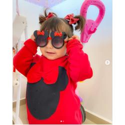 Óculos Minnie