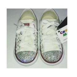 Tênis All Star Swarovski