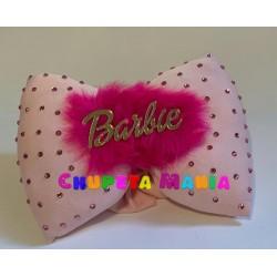 Turbante Barbie