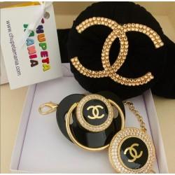Turbante Chanel