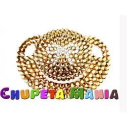 Chupeta Nuk Lacinho Swarovski