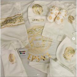 Saída Maternidade Versace